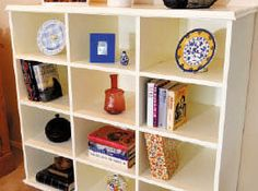 Build Great Bookcases Of Various Shapes And Sizes With These 15 Free Plans