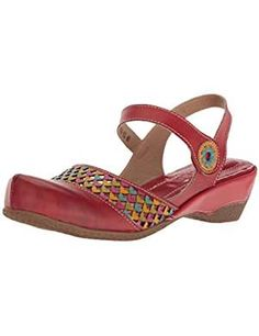 127e06dd4b7539 LArtiste Spring Step Womens Amour Rd.     Details can be found by clicking