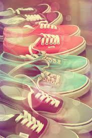 Resultado de imagen para zapatillas tumblr