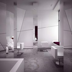 Salons and spas Archives - Page 2 of 3 - Dezeen