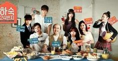 Plot A Sit About Seven Boarders Who Have Diffe Personalities And Situations It Is Depicting Dreams Careers Love Friendship Of Young People In
