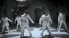 Mario Bautista posible Plagio en el k pop