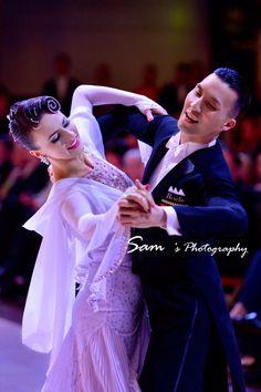 Anastasia and Victor