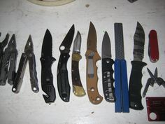 http://www.knifecenter.com/info/knife-blade-materials