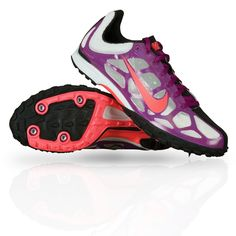 Nike Jana Star XC IV Track and Field Spikes Running Shoes