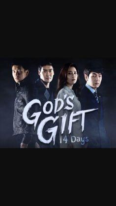 God's gift 14 days