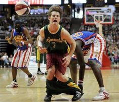Funny Basketball Generals - Funny Sports Pictures And Photos