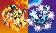 Nueva información de Pokémon Ultrasol y Pokémon Ultraluna