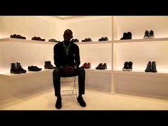Meet Shoe Designer / Model Armando Cabral #Armando Cabral #Shoemocracy Spotlight, Character Shoes, Men's Fashion, Dance Shoes, Meet, Youtube, Design, Men Fashion, Man Fashion