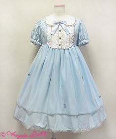 Angelic Pretty Airy Star Gate
