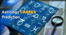 Careers insights through astrology. They help us understand choice of career Career Astrology, Vedic Astrology, Astrology Predictions, Horoscope Reading, Career Options, Virgo And Libra, Changing Jobs, Career Path, New Job