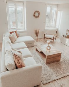Cozy Living Rooms, Home Living Room, Living Room Designs, Living Room Apartment, Simple Living Room Decor, Living Room Goals, Living Room Colors, New Swedish Design, Salons Cosy