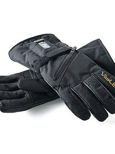 Help your husband beat the bitter cold with the Men's Heated Gloves that offer constant warmth and comfort no matter where he is.