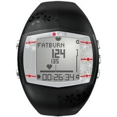 Polar FT40 Women's Heart Rate Monitor Watch (Black): www.amazon.com/Polar-Womens-Heart-Monitor-Watch/dp/B0035XOYH4/?tag=freeblogkille-20
