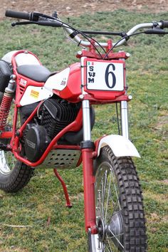 Vintage Motorcycles, Cars And Motorcycles, Trial Bike, Trail Riding, Dirt Bikes, Street Bikes, W 6, Scrambler, Trials