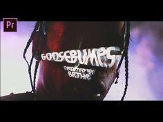 Travis Scott - goosebumps (ft. Kendrick Lamar) Music Video Editing Breakdown EP. 7   Dir by @_brthr_ - YouTube