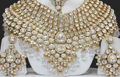 High prices for original diamond and gold jewellery in India have driven consumers towards imitation jewellery. Consequently the Indian jewellery industry has changed drastically over the years due to more people now opting for affordable artificial jewellery. ......... Discover more articles here: http://strandofsilk.com/indian-fashion-blog
