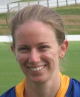Amanda Green attended Lincoln University on a cricket scholarship, graduating in 2006 with a Bachelor of Commerce and Management.