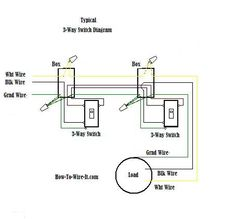power at light 4 way switch wiring diagram electrical 3 way switch wiring diagram