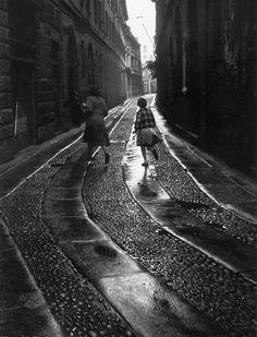 ( Foto de Mario De Biasi )