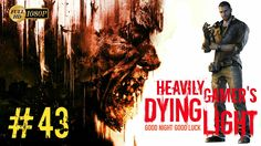 Dying Light Gameplay Walkthrough (PC) Part 43:Office Outpost/Rupert The ...