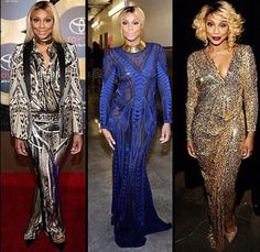 Photo: Yess #TamarBraxton flawless #soultrainawards
