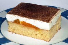Bienenstich Muffins - Einfache Rezepte Fish Oil, Tiramisu, Breakfast, Ethnic Recipes, Food, Kakao, Nutella, Fitness, Muffins