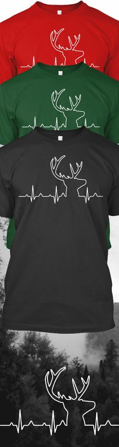 Love Hunting?! Check out this awesome hunting t-shirt that you will not find anywhere else. Not sold in stores and Buy 2 or more, save on shipping! Grab yours or gift it to a friend, you will both love it