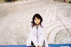 Kyoko Yoshine , Kyoko Yoshine (芳根京子)
