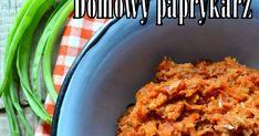 domowy paprykarz szczeciński Grains, Rice, Meat, Chicken, Food, Essen, Meals, Seeds, Yemek