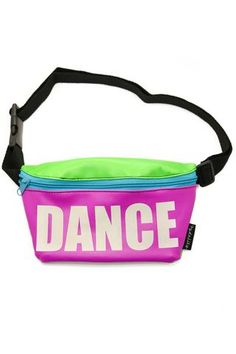 69c21fd494 Just Here 2 Dance Neon Fanny Pack - Shinesty Mardi Gras Outfits, Party  Suits,