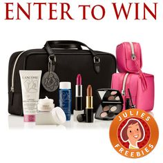 Enter to win $500 in Beauty Products