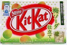 ume-soda-KitKat