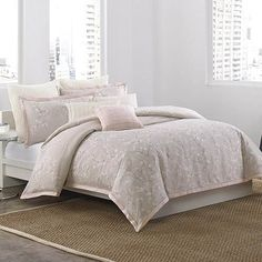 DKNY Modern Vine Bedding By DKNY Bedding, Comforters, Comforter Sets, Duvets, Bedspreads, Quilts, Sheets, Pillows