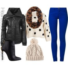 Cold Weather Chic