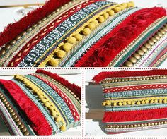 Ethnic Bag, Diy Wallet, Mode Boho, Diy Purse, Boho Bags, Craft Bags, Boho Diy, Fabric Bags, Little Bag