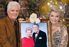 days on our lives | Photo Susan and Bill Hayes Return to Days of Our Lives