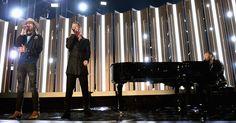 See John Legend, Florida Georgia Line Join Forces for Billboard Music Awards 2017 #headphones #music #headphones