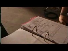 Storyboarding with Pixar and Peter Jackson