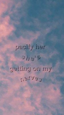 Melanie Martinez - Pacify Her