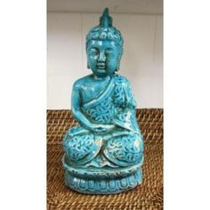 ORIENTAL Buddha - yard inspiration