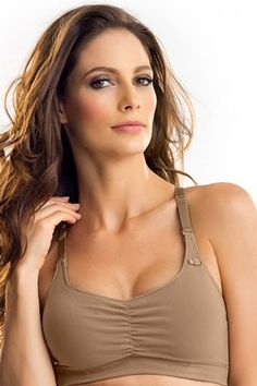 Super Comfy Everyday Nursing Bra Leonisa Brown LXL -- Read more at the image link. (This is an affiliate link) Pregnancy Bump, Breastfeeding And Pumping, Twin Girls, Baby On The Way, Maternity Nursing, Maternity Fashion, Maternity Style, Baby Wearing, Sexy Women