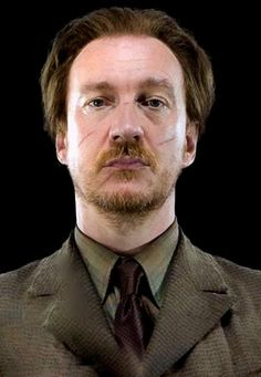 Remus Lupin, Harry Potter Series (played by David Thewlis) Lupin Harry Potter, Harry Potter Diy, Harry Potter Characters, Harry Potter Universal, Harry Potter World, Potter Box, Movie Characters, Remus Lupin, Hogwarts