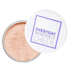 Everyday Minerals Sweet Coral Blush -- This is an Amazon Affiliate link. Be sure to check out this awesome product.