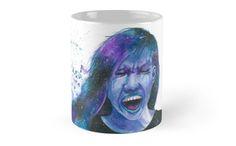 When the Universe Screams | Mug