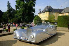 Wer liebt schon alte Autos — Medium, Robert Basic