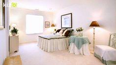 The White Room Design Wallpaper Bedroom Wallpaper Hd, Hd Wallpaper, L Shaped Modular Kitchen, Bedroom Furniture, Furniture Design, Wallpaper Stores, White Rooms, New Home Designs, Modern Bedroom