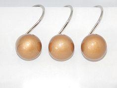 Gold Orbit 12 Shower Curtain Hooks Retro Ball Bath BH Home & Linen http://www.amazon.com/dp/B00W688V6E/ref=cm_sw_r_pi_dp_4On7vb02VM975