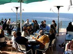 La Jolla Cove Guide | La Jolla - ocean view dining in La Jolla