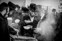 jews in the Polish Leżajsk 3 by Artur Jankowski MaxArtoo on 500px